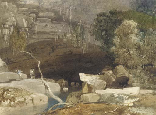 Samuel Jackson, A.O.W.S. (1794