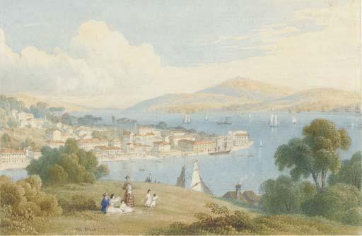 William Purser (1789-circa 185