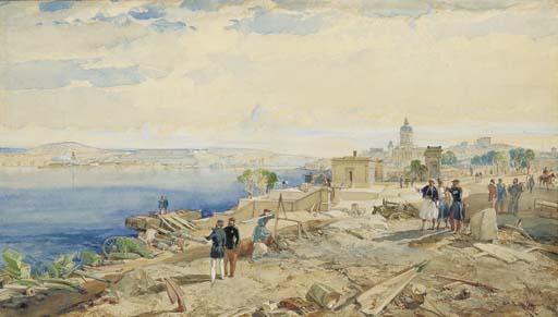 William Simpson (1823-1899)