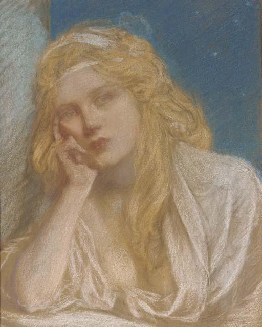 Talbot Hughes (1869-1942)