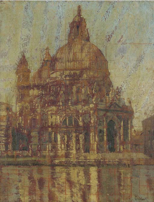 Walter Richard Sickert, A.R.A.