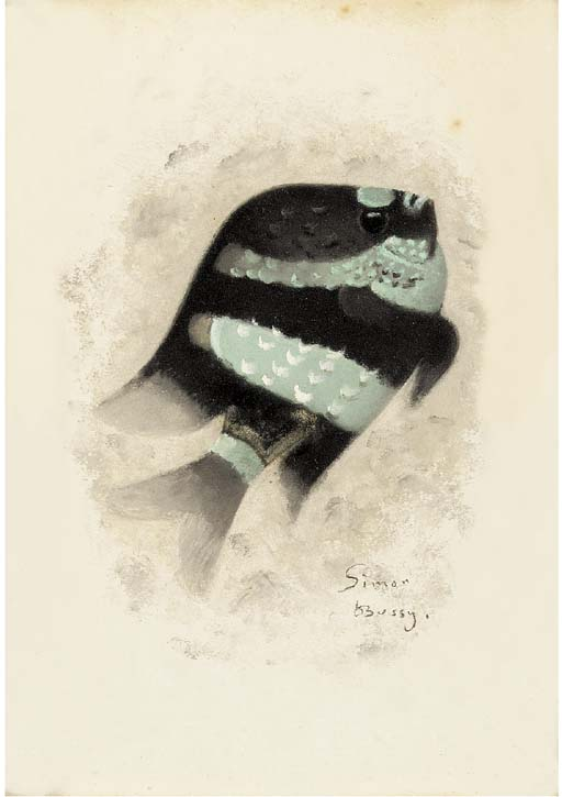 Simon Bussy (1870-1954)