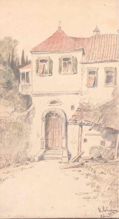 Isaac Il'ich Levitan (1860-190