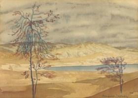 Maksimilian Aleksandrovich Voloshin (1878-1932)