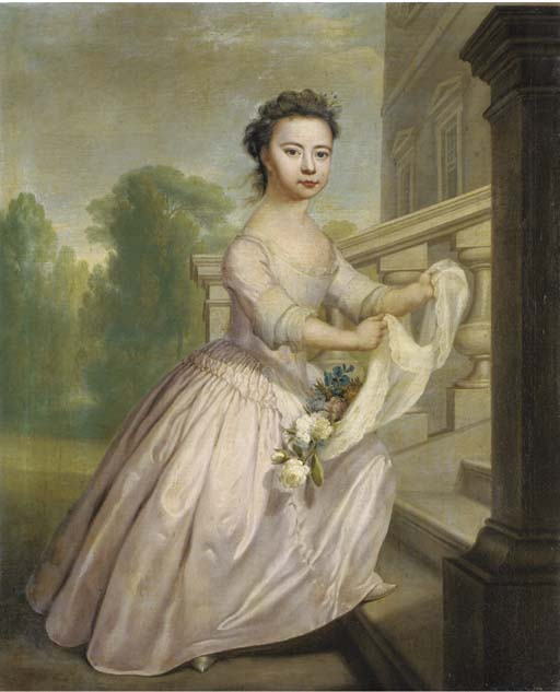 Attributed to George Knapton (