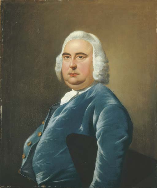 Joseph Wright of Derby (1734-1
