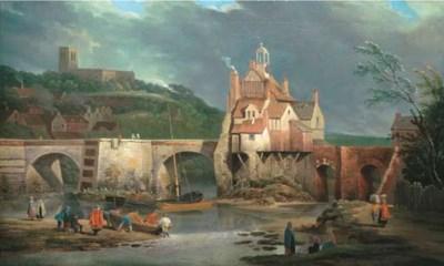 Joseph Farington, R.A. (1747-1