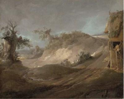 George Morland, R.A. (c.1763-1