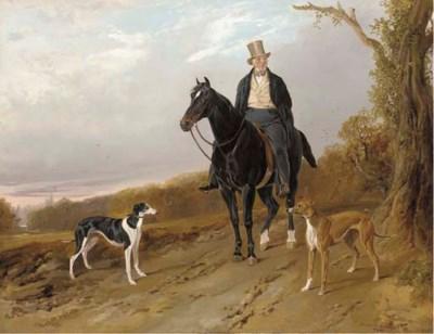 Richard Ansdell, R.A. (1815-18