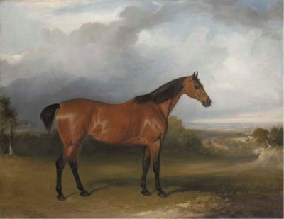 John Ferneley, Jun. (c.1815-18