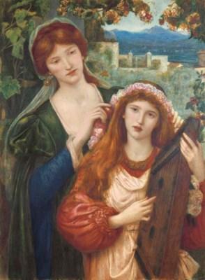 Marie Stillman (1844-1927)