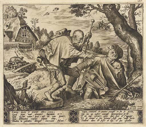 After Hieronymus Bosch