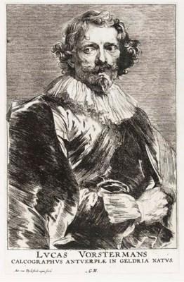 Sir Anthony van Dyck (1599-164