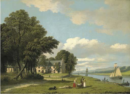 John Knox (1778-1845)