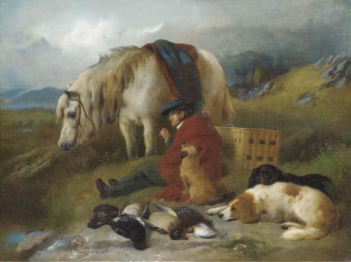 George W. Horlor (FL.1849-1895