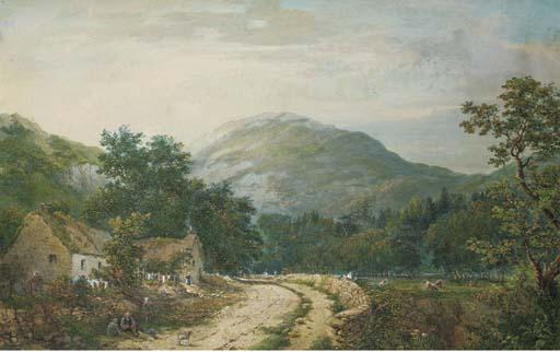 Charles N. Woolnoth, R.S.W. (1