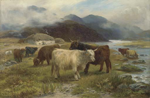 Henry Garland (FL. 1854-1900)