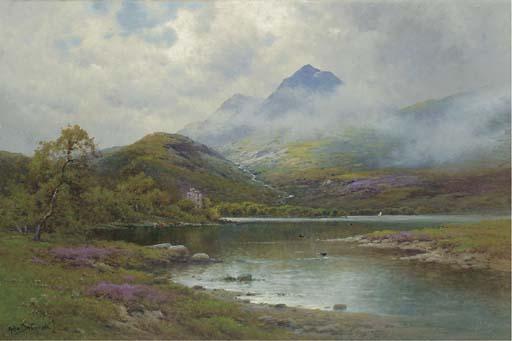 Alfred Fontville de Breanski,