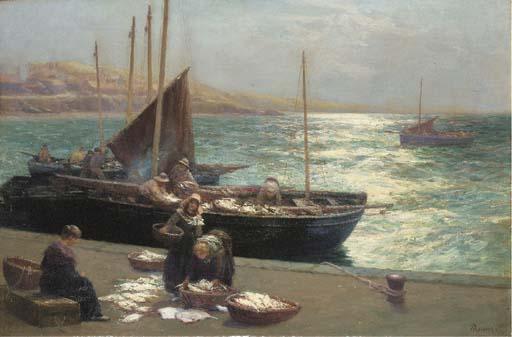 Alexander Young (1865-1923)