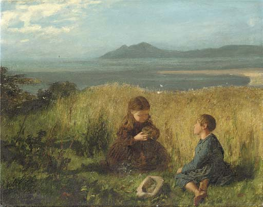 Sir William McTaggart (1835-19