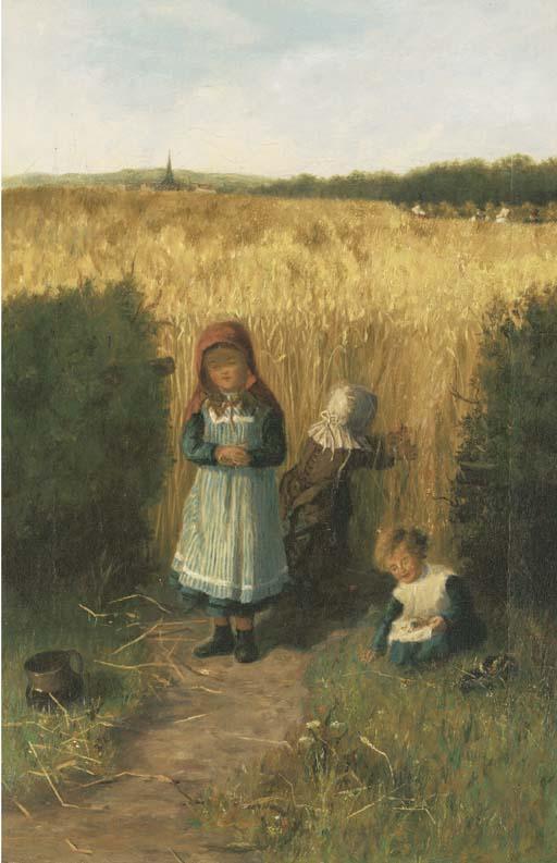 Robert Gemmell Hutchison, R.S.