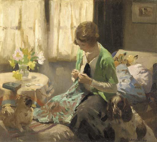 Dorothy Adamson (b. 1938)