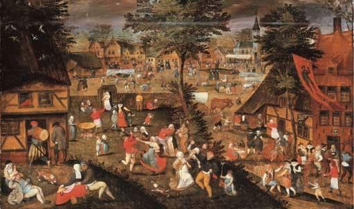 Marten van Cleve (Antwerp c. 1