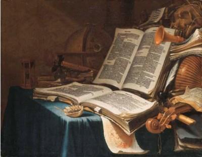 Vincent Laurensz. van der Vinn