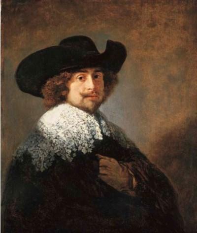 School of Rembrandt, circa 164