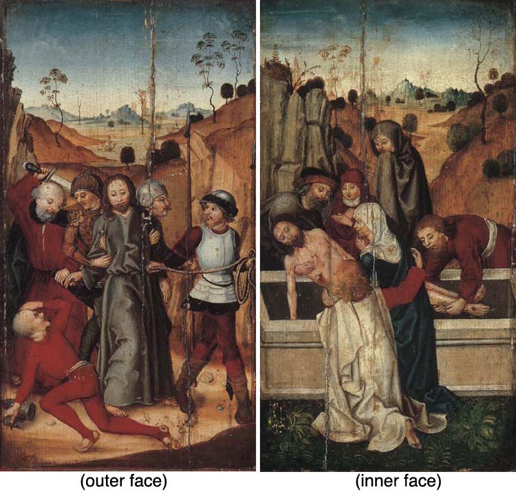 Ludwig Schongauer (Augsburg c.