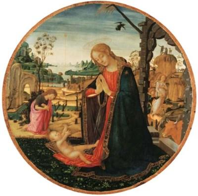 Jacopo di Arcangelo di Jacopo,