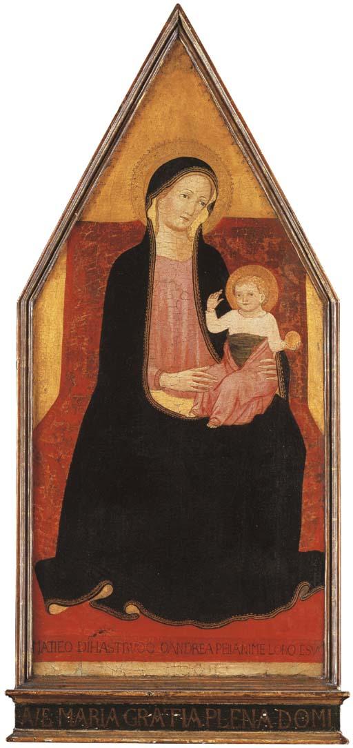 Ventura di Moro (Florence 1399