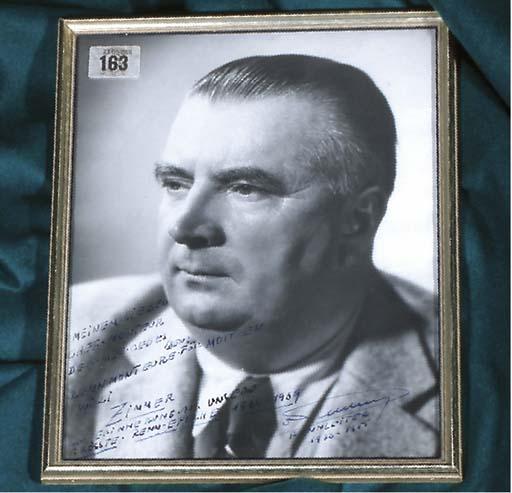 Alfred Neubauer - A good monoc