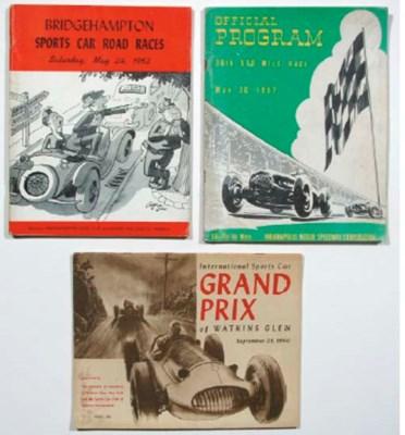 Watkins Glen - US GP for Sport