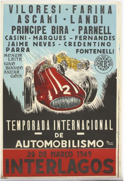 Brasilian Grand Prix - Interla