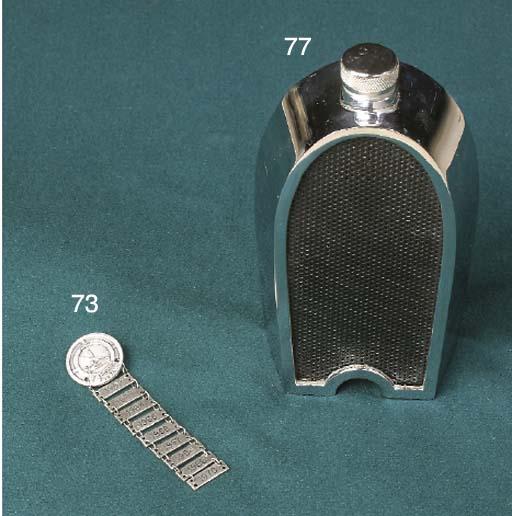 Bugatti - A desktop decanter i
