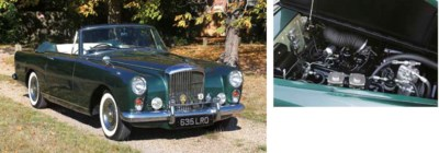 1997 Rolls-Royce Enthusiasts C