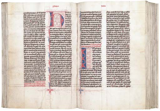 NEW TESTAMENT, with the Prolog