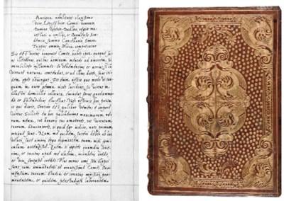 SIMON TRIPPE (fl.1559-1581), C