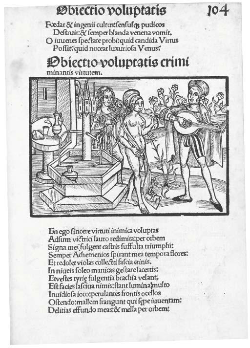 BRANT, Sebastian (1457-1521).