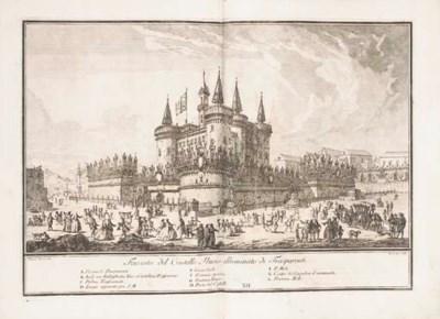 RÈ, Vincenzo dal (artist, d.17