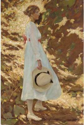 Alfred Robert Hayward (1875-19