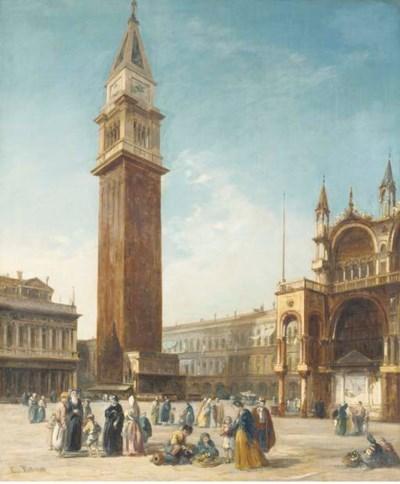 Edward Prichett (fl. 1828-1864