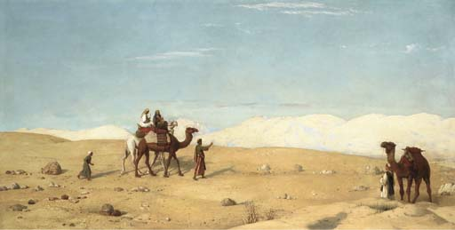 John Rogers Herbert, R.A. (181