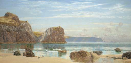 John Brett (1831-1902)