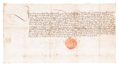 JAMES IV, King of Scotland (14
