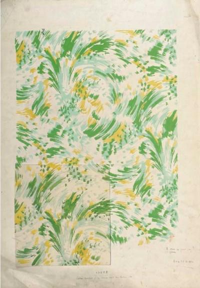 Sixteen designs for dress mate