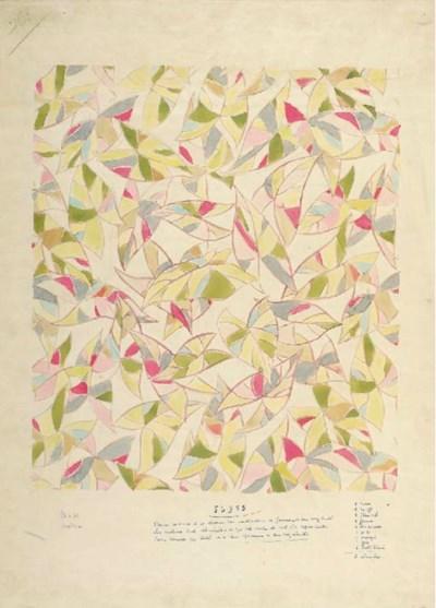 Ten Avant-Garde and abstract d