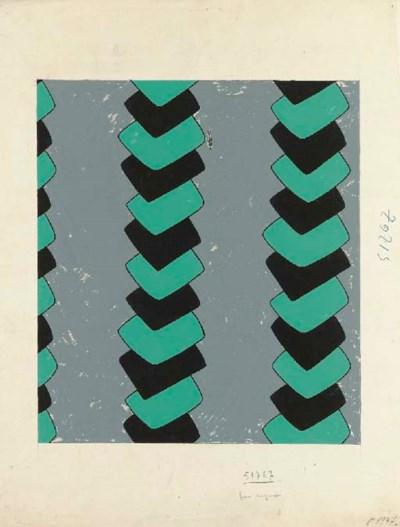 Raoul Dufy, design no. 51767,