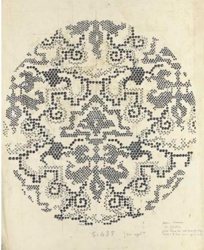 Raoul Dufy, Design no. 51688,